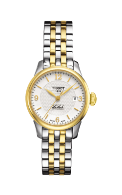 Tissot Le Locle Automatic Lady Watch T41218334 product image