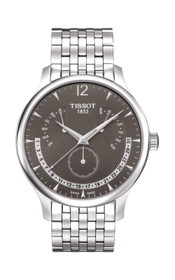 Tissot Tradition Watch T0636371106700 product image