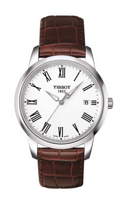 Tissot CLASSIC DREAM Watch T0334101601301 product image
