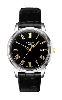 Tissot Classic Dream Watch T0334102605301 product image