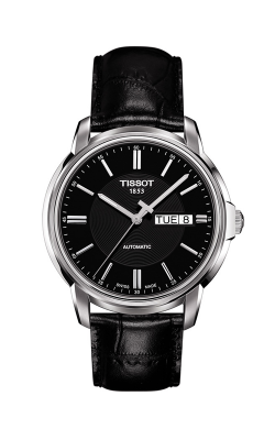 Tissot Automatic III Watch T0654301605100 product image