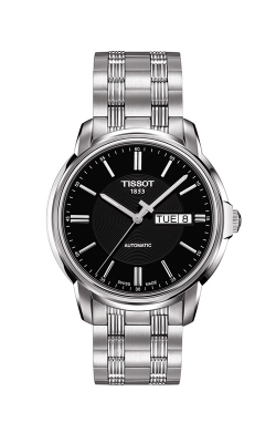 Tissot Automatic III Watch T0654301105100 product image