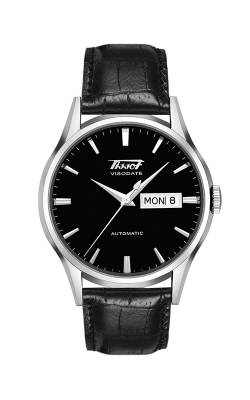 Tissot Heritage Visodate Automatic Watch T0194301605101 product image