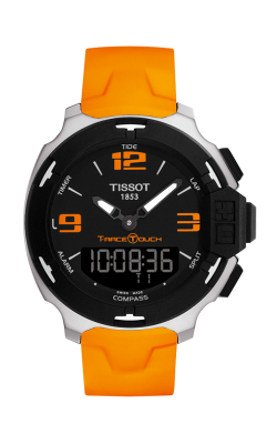 Tissot T-Race Touch T0814201705702 product image