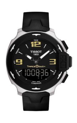 Tissot T-Race Touch T0814201705700 product image