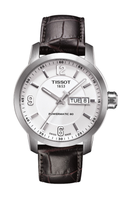 Tissot PRC Watch T0554301601700 product image