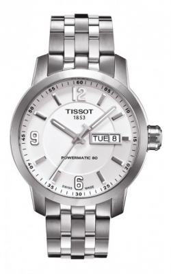 Tissot PRC Watch T0554301101700 product image