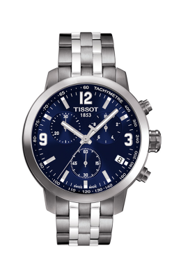 Tissot T-Sport PRC Watch T0554171104700 product image
