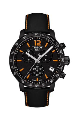 Tissot Quickster Watch T0954173605700 product image