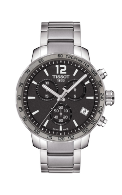 Tissot T-Sport Quickster Watch T0954171106700 product image