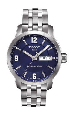 Tissot PRC Watch T0554301104700 product image