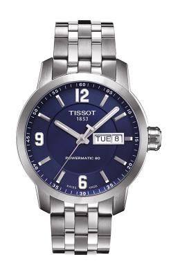 Tissot PRC T0554301104700 product image