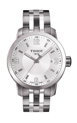 Tissot PRC Watch T0554101101700 product image