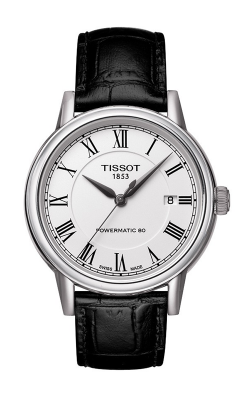 Tissot Carson Watch T0854071601300 product image