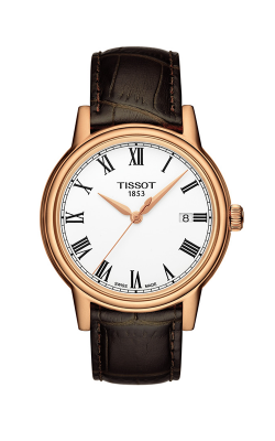 Tissot Carson Watch T0854103601300 product image