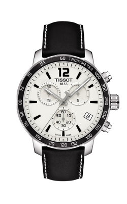 Tissot T-Sport Quickster Watch T0954171603700 product image