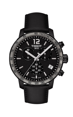 Tissot T-Sport Quickster Watch T0954173605702 product image