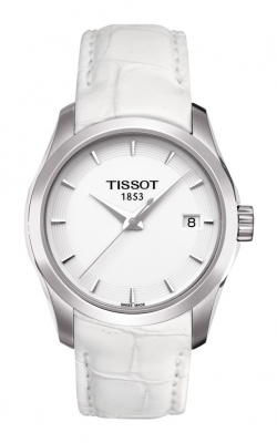Tissot Couturier Watch T0352101601100 product image