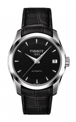 Tissot Couturier Watch T0352071605100 product image