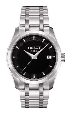 Tissot Couturier Watch T0352101105100 product image