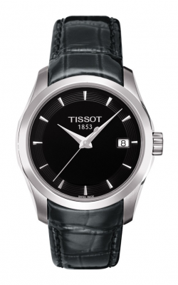 Tissot Couturier Watch T0352101605100 product image