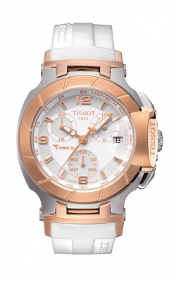 Tissot T-Race Lady Watch T0482172701700 product image