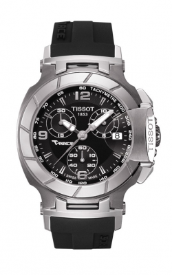 Tissot T-Race Lady Watch T0482171705700 product image