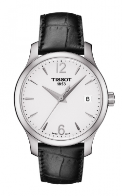 Tissot Tradition Watch T0632101603700 product image