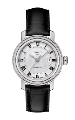 Tissot Bridgeport T0970071603300 product image