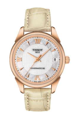 Tissot Vintage Powermatic Watch T9202077611800 product image