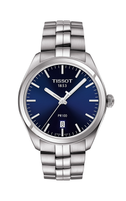 Tissot PR 100 Watch T1014101104100 product image