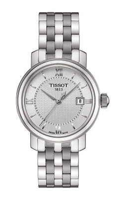 Tissot Bridgeport Watch T0970101103800 product image