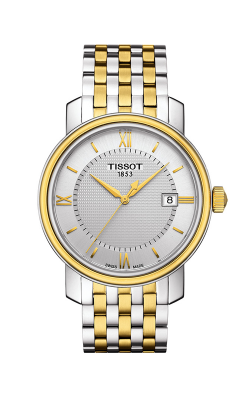 Tissot Bridgeport Watch T0974102203800 product image