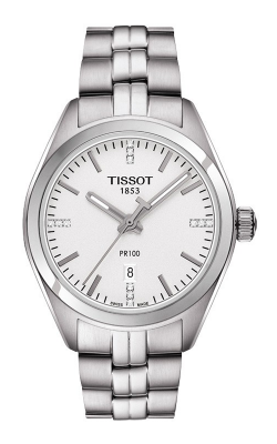 Tissot PR 100 Watch T1012101103600 product image