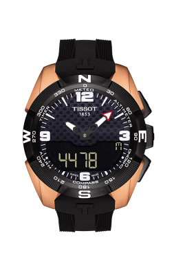 Tissot T-Touch Expert Solar Watch T0914204720700 product image