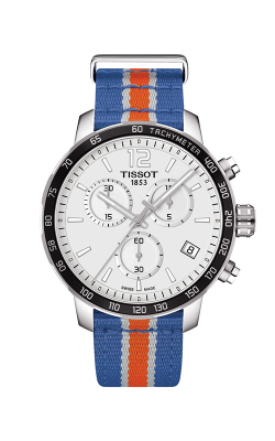 Tissot Quickster Watch T0954171703706 product image