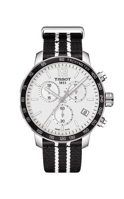 Tissot T-Sport Quickster Watch T0954171703707 product image