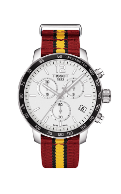 Tissot T-Sport Quickster Watch T0954171703708 product image