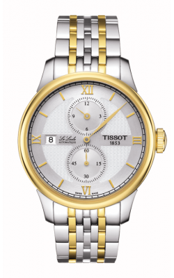 Tissot  Le Locle Watch T0064282203802 product image