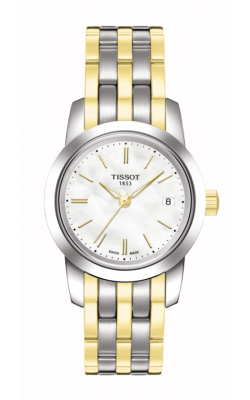 Tissot Classic Dream T0332102211100 product image