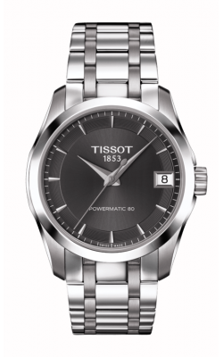 Tissot Couturier Watch T0352071106100 product image