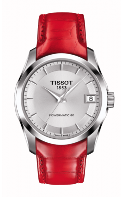 Tissot Couturier Watch T0352071603101 product image
