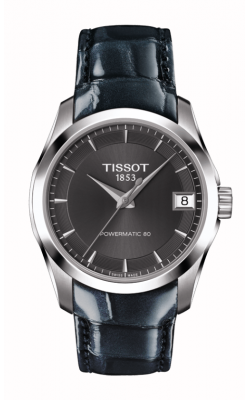 Tissot Couturier Watch T0352071606100 product image
