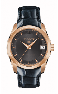 Tissot Couturier Watch T0352073606100 product image