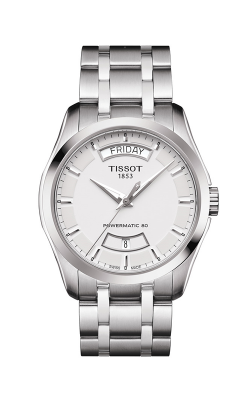 Tissot Couturier  Watch T0354071103101 product image