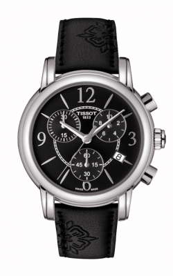 Tissot Dressport T0502171705700 product image