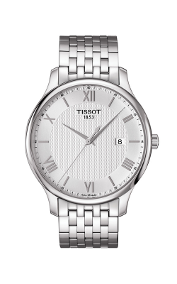 Tissot Tradition Watch T0636101103800 product image