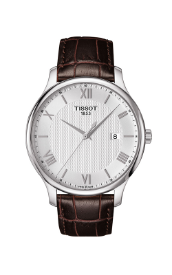 Tissot Tradition Watch T0636101603800 product image