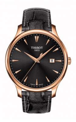 Tissot Tradition Watch T0636103608600 product image