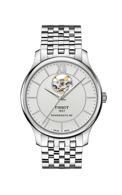 Tissot Tradition Watch T0639071103800 product image